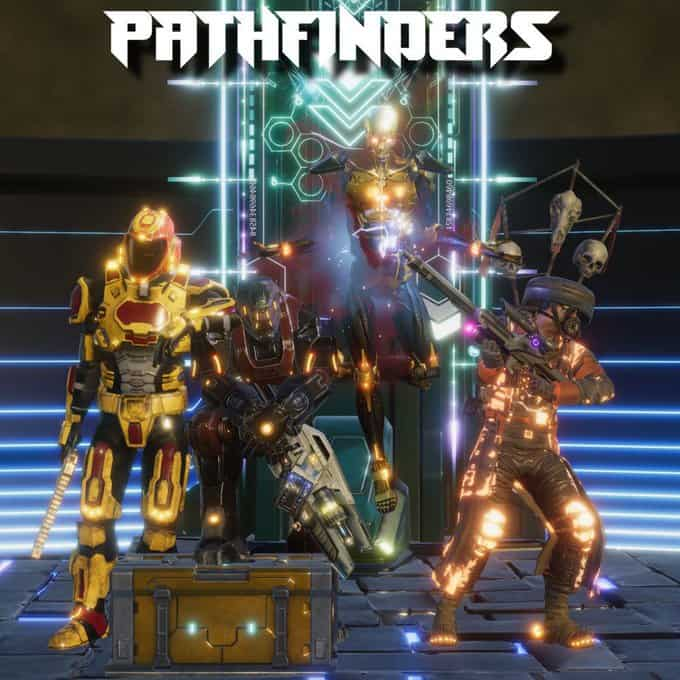 Pathfinders Closed Beta Giveaway