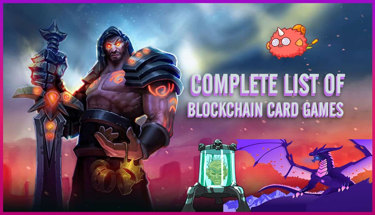 the best trading card blockchain games for 2020 and beyond