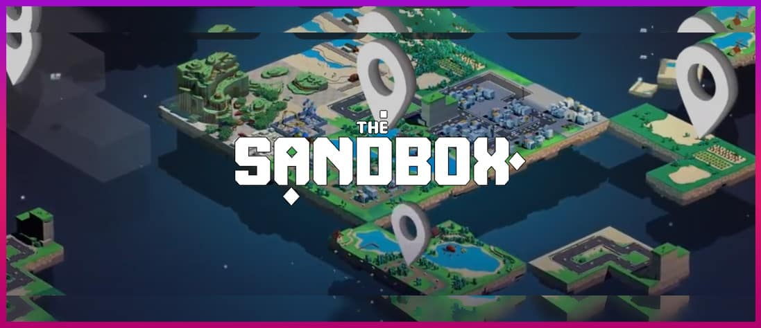 the sandbox raises money