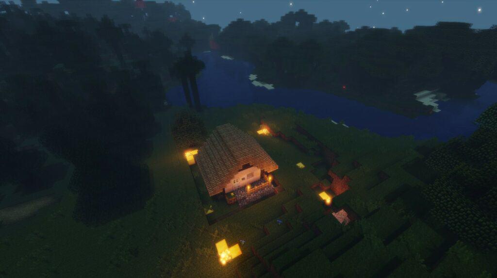 HuntersofRio Enjin Minecraft