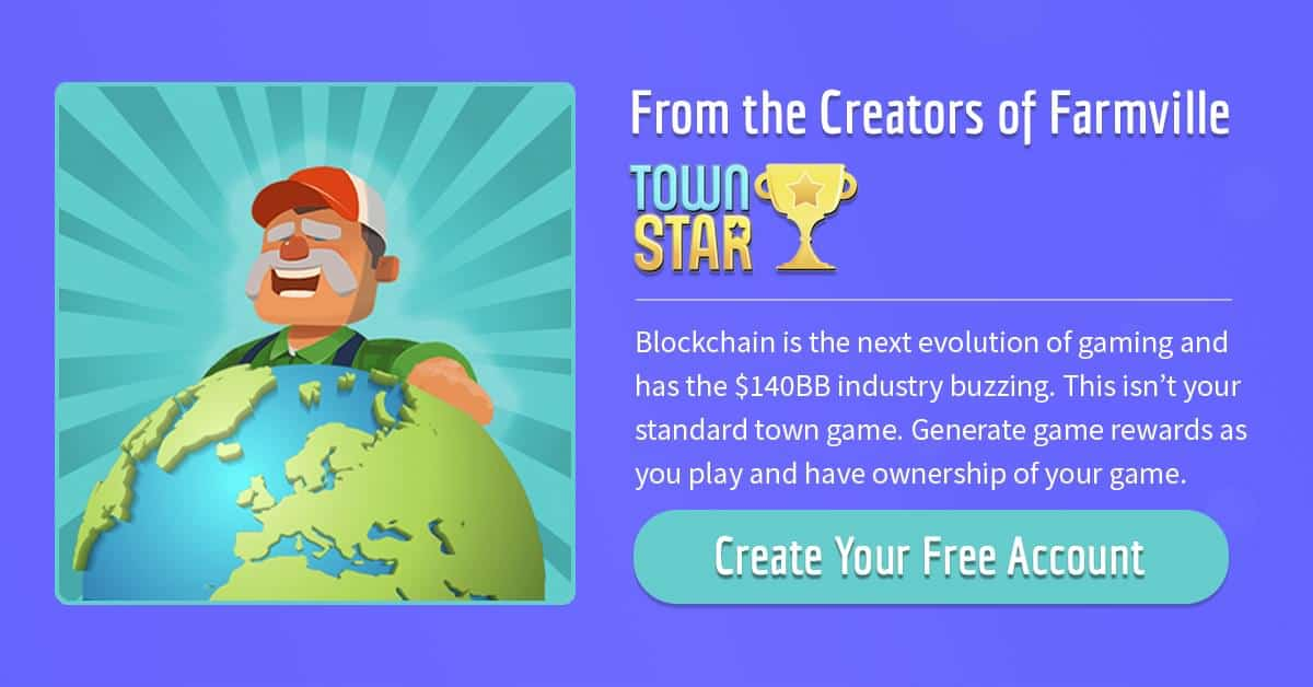 Town Star Game in Gala Network