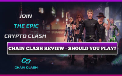 Chain Clash Review – Should you play?