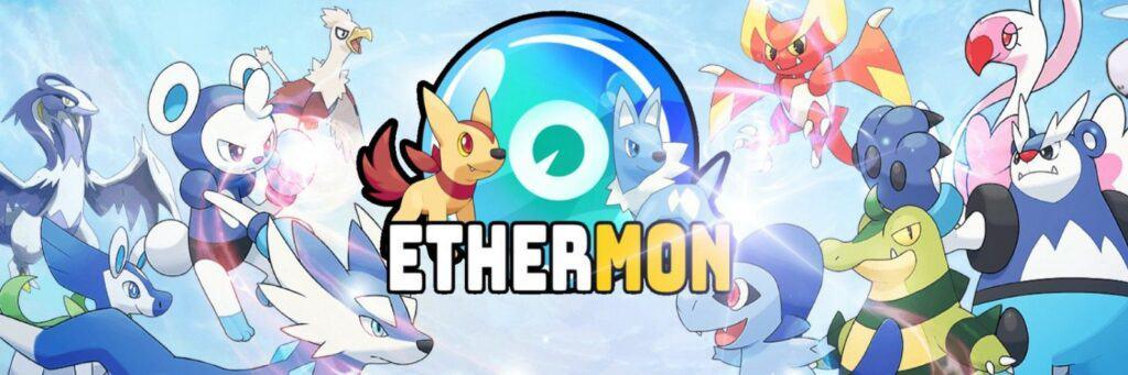 Ethermon Rookie Tournament