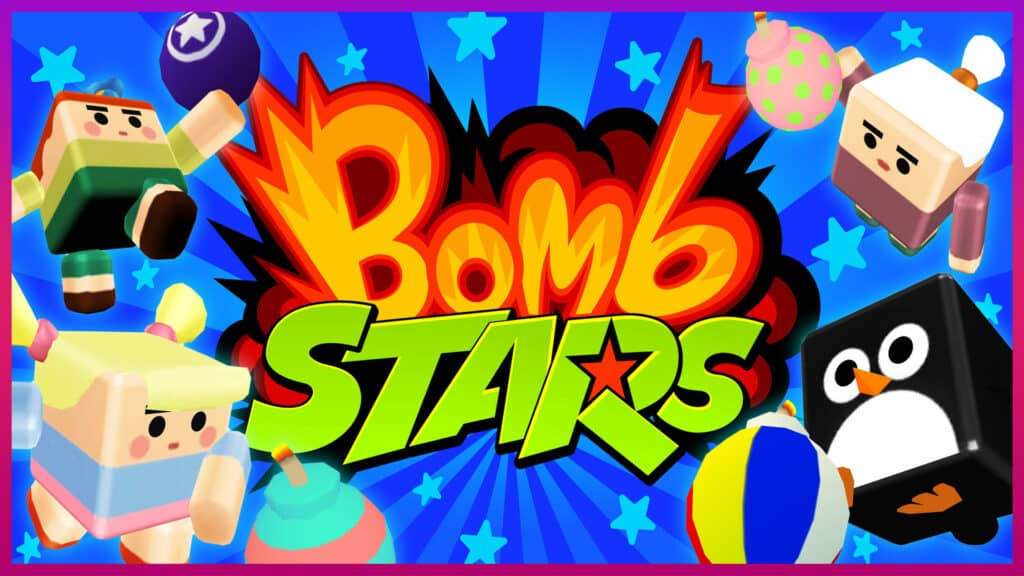bomb star game review