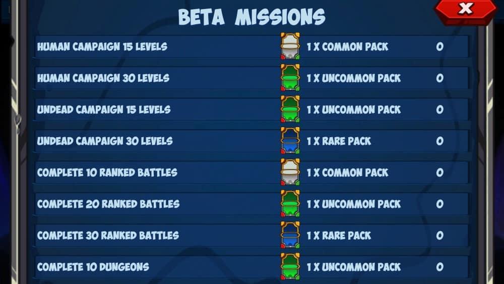 KingdomKarnage Enjin beta prizes