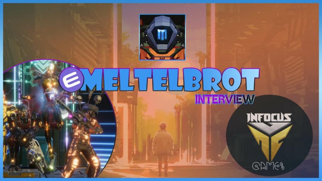 Meltelbrot Cover infocus