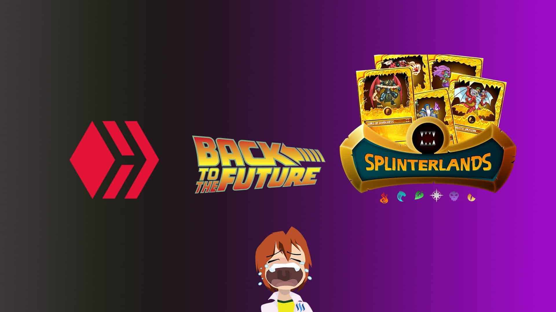 Splinterlands Move to HIVE Blockchain in June 1st - eGamers.io Blockchain Games Portal