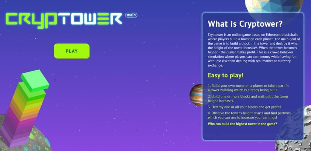 cryptower
