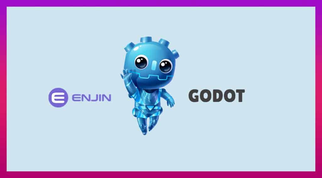 Enjin releases SDK for Godot