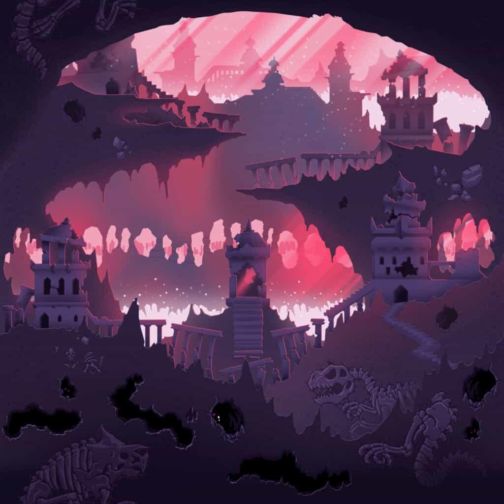 mines of dalarnia game chromia