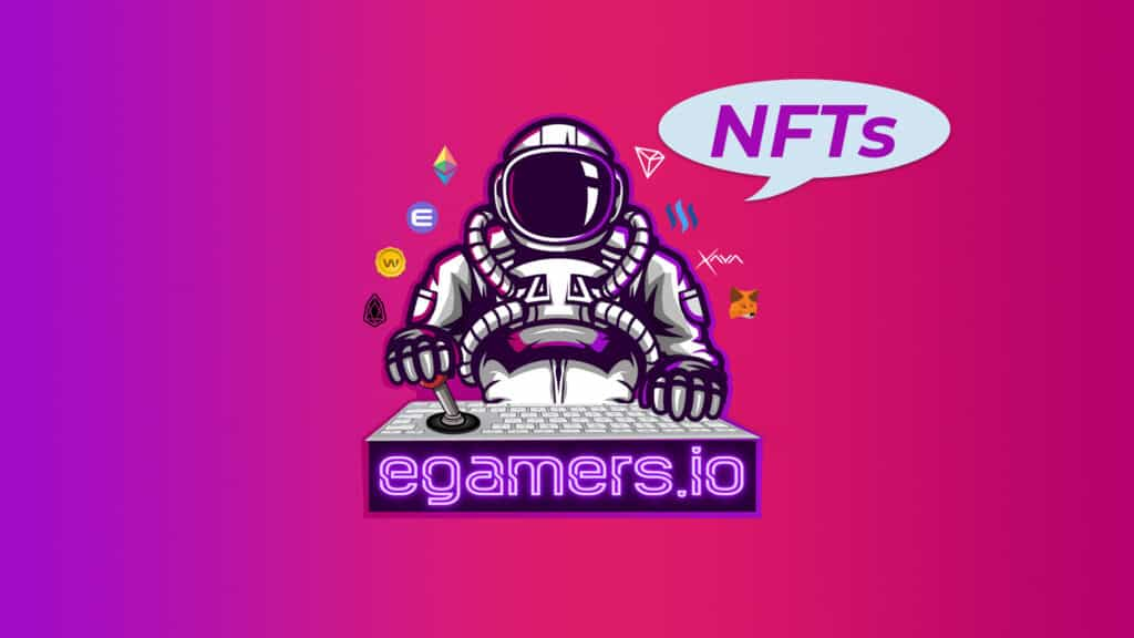 Smart games talk NFts and Play to earn
