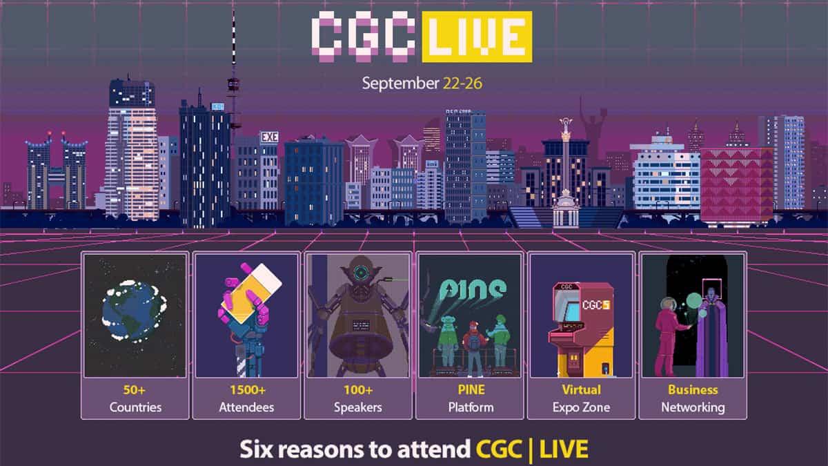 cgc live