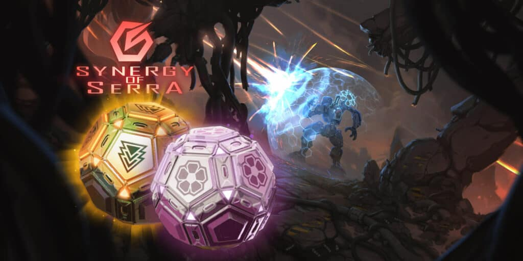 New TCG game Synergy of Serra To Kick-Off Presale On August 3rd, 2020.