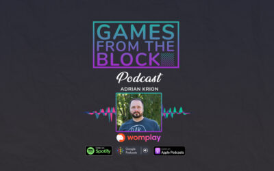 GFTB: Womplay – Gaming Reward Platform With Adrian Krion – CEO of Wombat Wallet