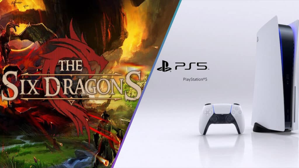 Is This The First Blockchain Game For Playstation 5?