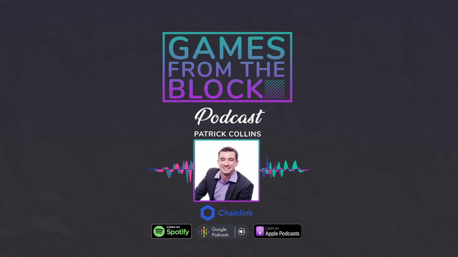 Chainlink VRF and Gaming with Patrick Collins