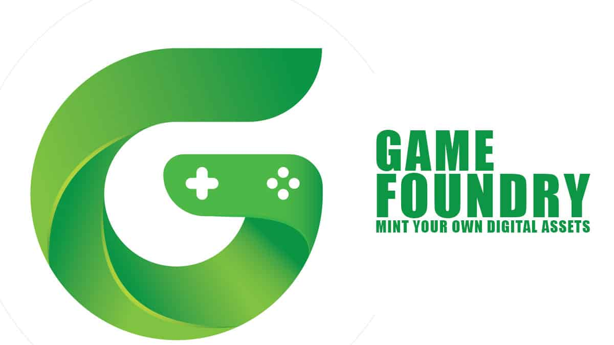 GAME Credits Announces the Minting Platform GAME Foundry