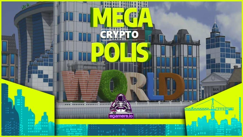 MegaCryptoPolis to Become a Multiverse