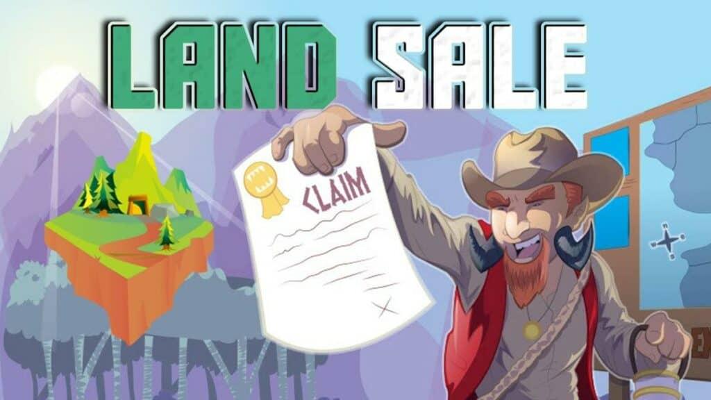 Splinterlands Land Presale Sold Out in 30 Seconds