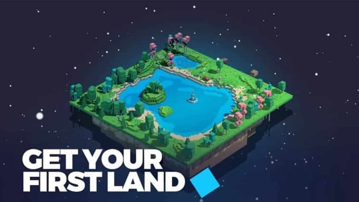 The Sandbox Last Discounted Land Sale