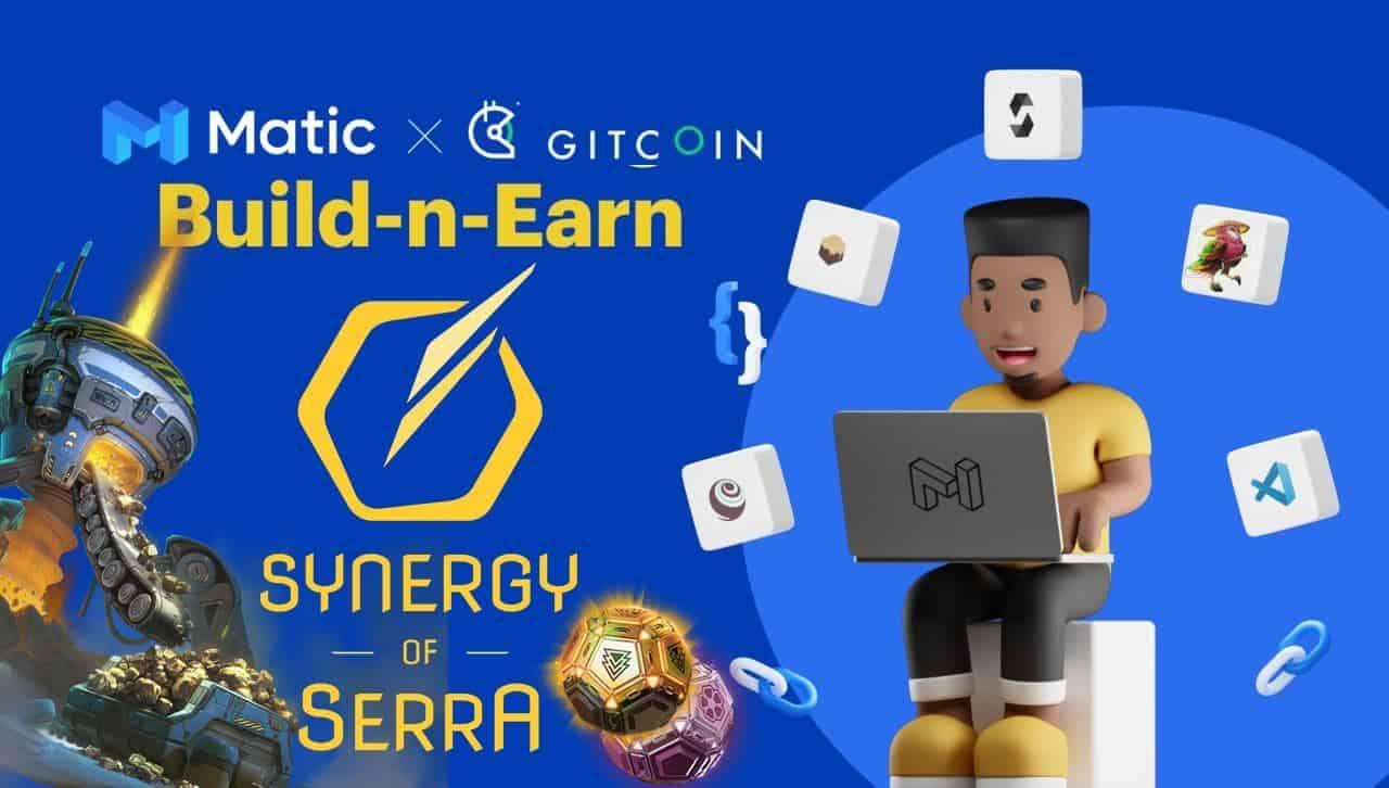 Synergy of Serra Joins Matic's Build-n-Earn Program
