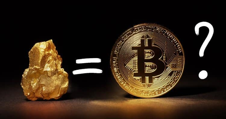 Andreas Antonopoulos is bitcoin the new gold