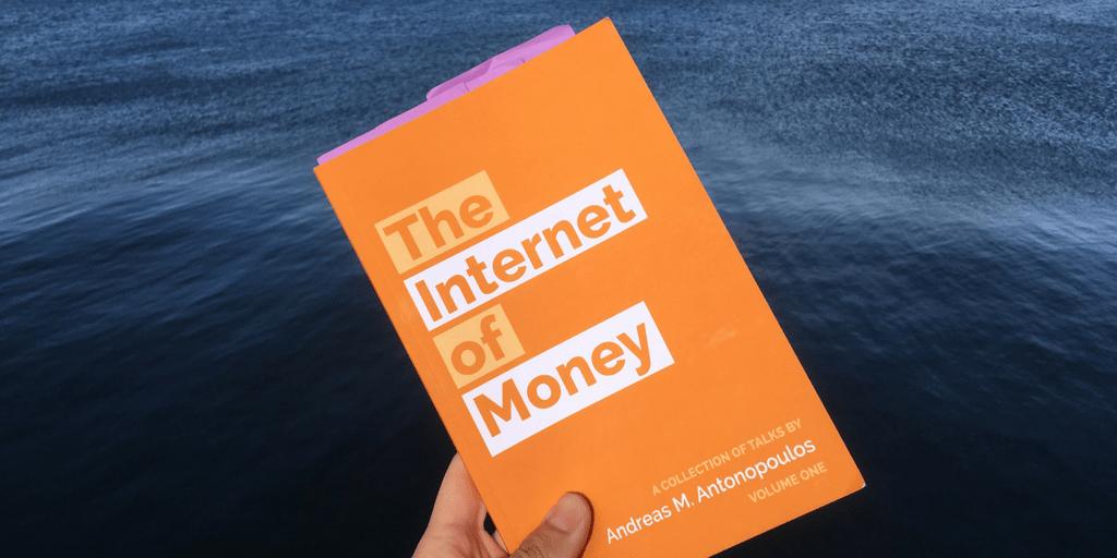 andreas antonopoulos the internet of money book