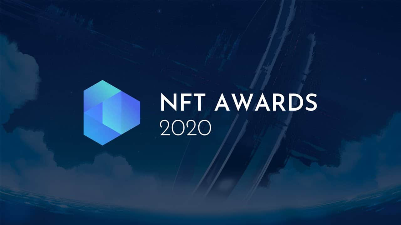 NFT awards
