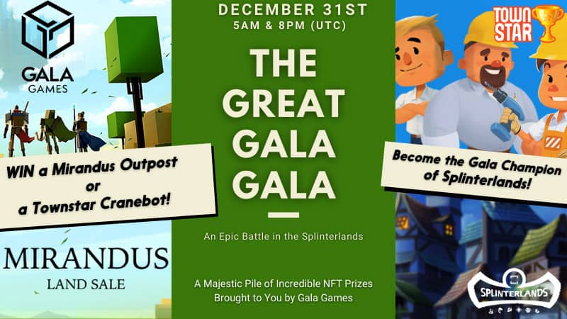 the great gala