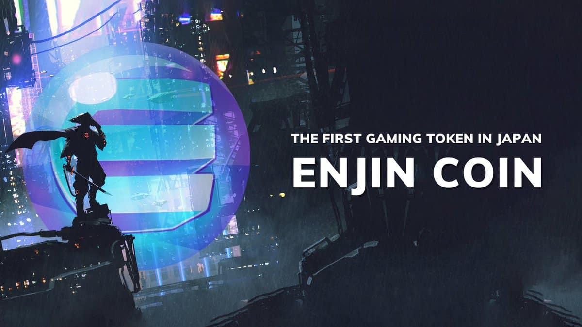 Enjin Gets Approved in Japan