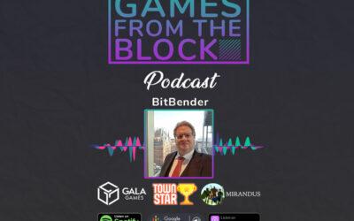 GFTB: Gala Games Town Star & Mirandus With Jason Brink