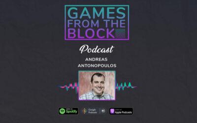 GFTB: Blockchain Gaming With Andreas Antonopoulos