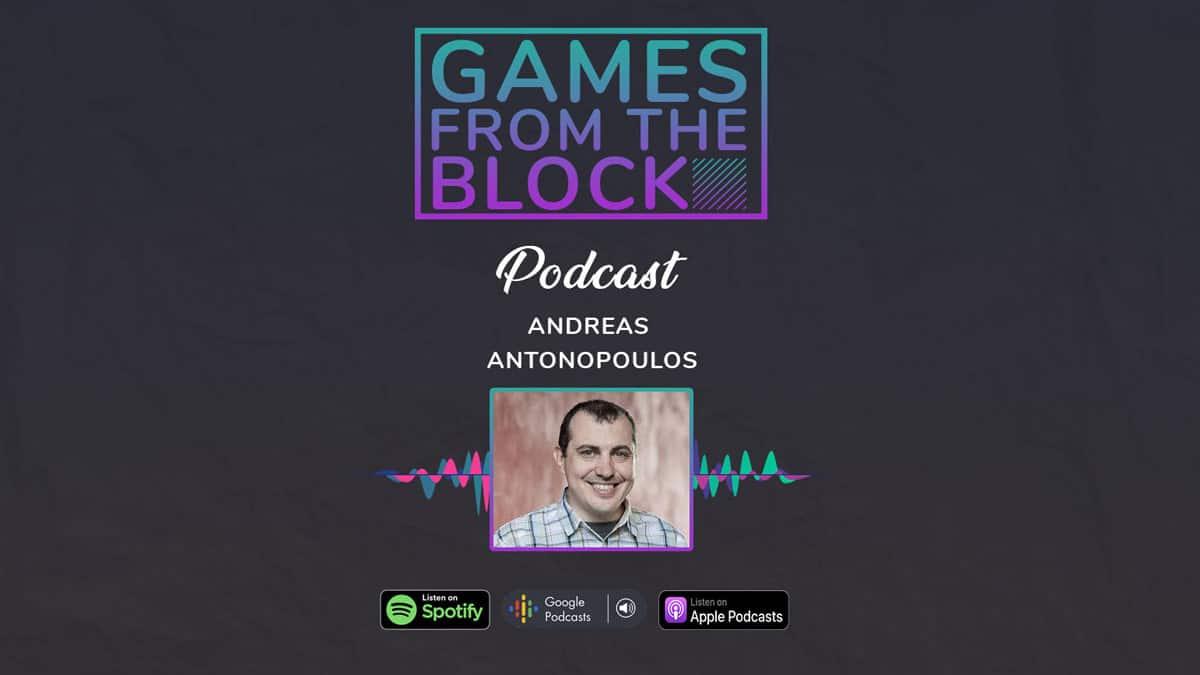 Andreas Antonopoulos Interview