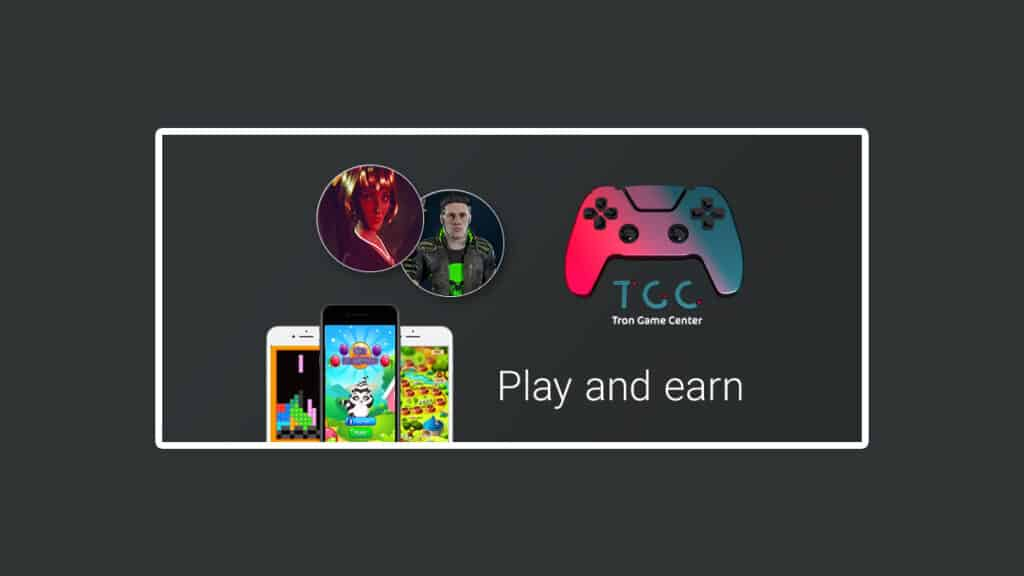 An overview of tron game center