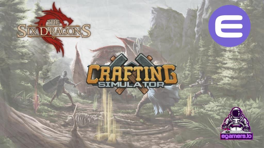 Universal Crafting System