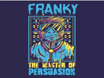 Franky from Global Guerillas