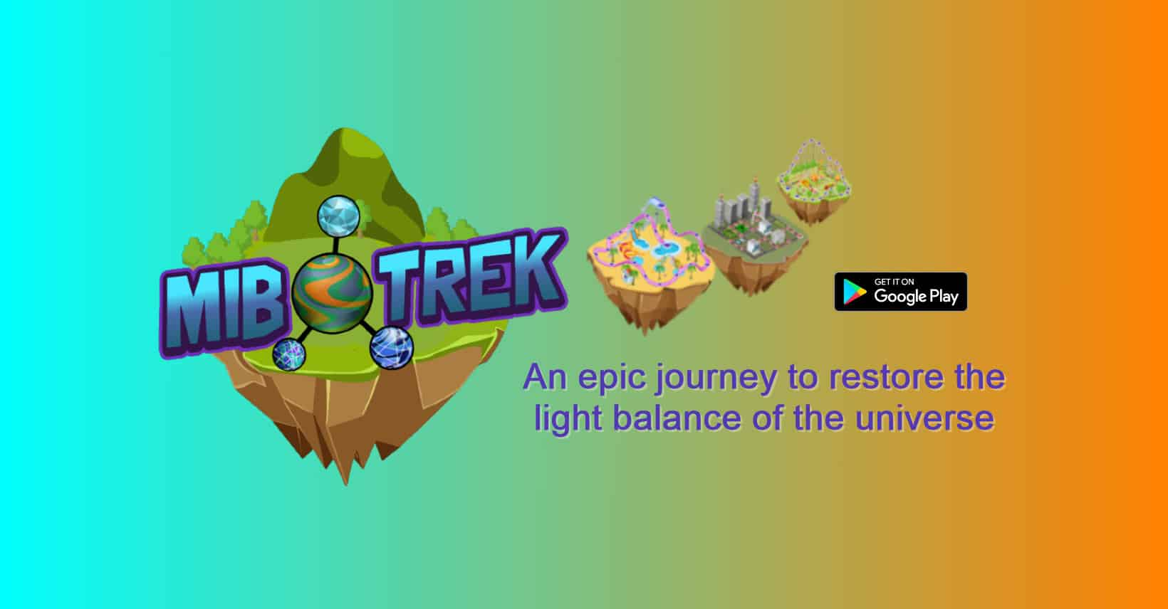 MIB Trek game