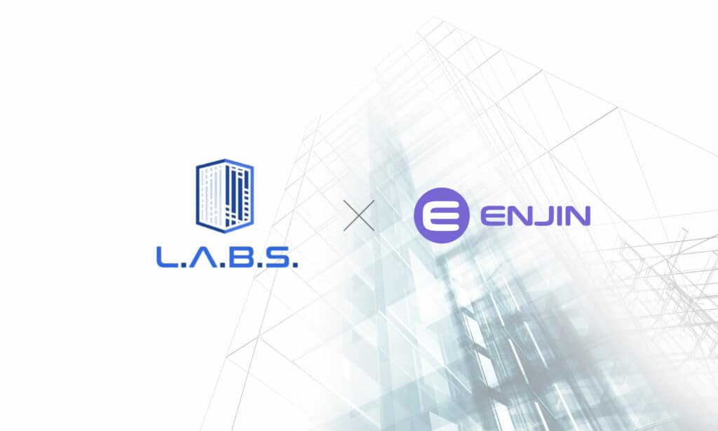 Tokenizing The Real Estate With Enjin & LABS Group