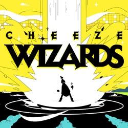 Cheeze Wizards