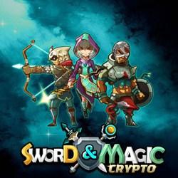 Crypto Sword & Magic