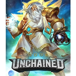 Gods Unchained