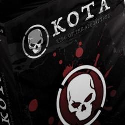 king of the apocalypse KOTA