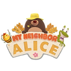 My Neighbor Alice Land Sale