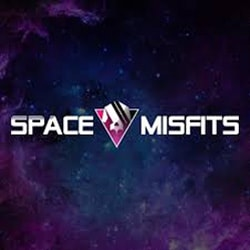 Space Misfits Blockchain Game Icon