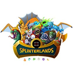 Splinterlands Blockchain Game