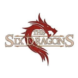 The Six Dragons icon.