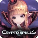 CryptoSpells blockchain game icon