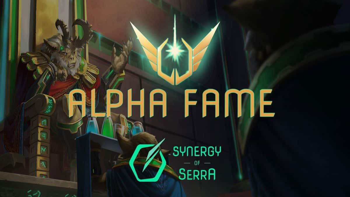 Stake Crates For Fame In Synergy of Serra