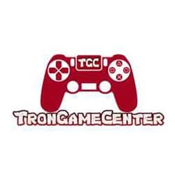 Tron Game Center