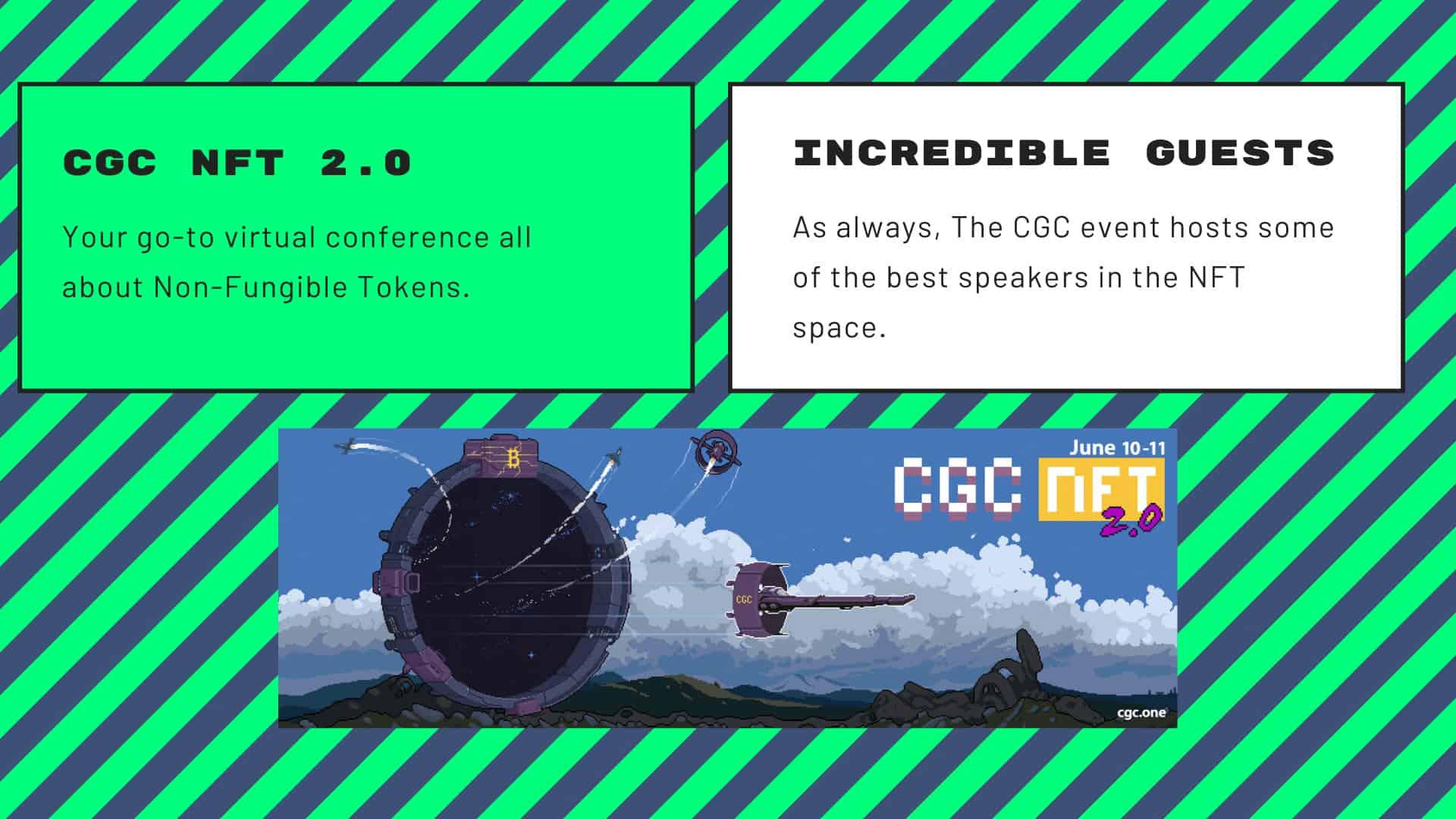 CGC NFT 2.0